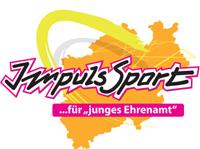 Logo des Impulssport-Jugendevents