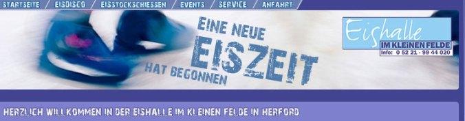 eishalle herford logo